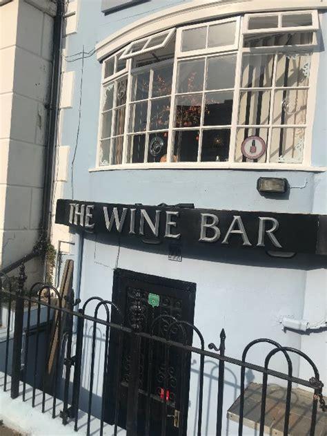 wine bar herne bay restaurant reviews phone number