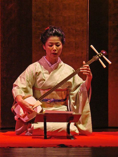 The year starts in april and ends in march of the following year. Traditional Japanese Musical Instruments   KCP International School