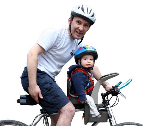 siege bebe pour velo weeride le plaisir de faire du vélo avec bébé en toute
