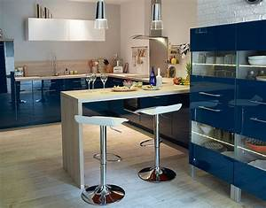 Cuisine Bleue Ikea : nett cuisine bleu meuble de gossip castorama bleue citron canard turquoise ikea marine et jaune ~ Preciouscoupons.com Idées de Décoration