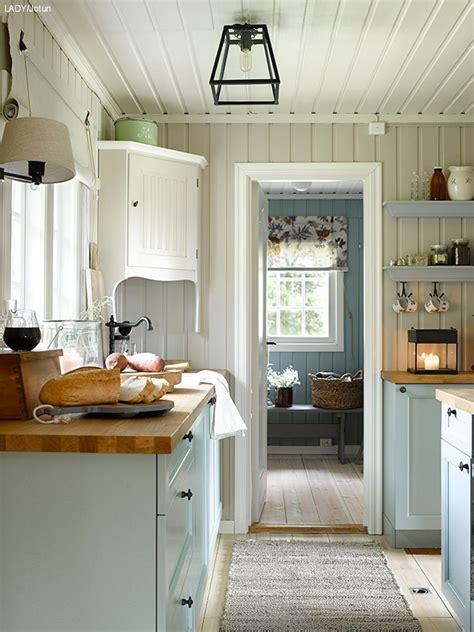 fine farger til hytta inne  lady inspirasjonsblogg