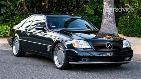 All of the optional driving. Michael Jordan's old Mercedes-Benz S600 fetched an impressive price at auction | CarAdvice