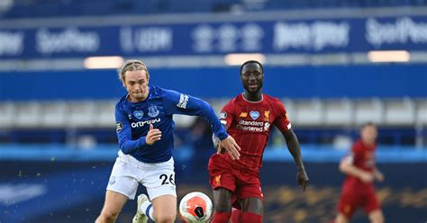 Sports mole provides team news and predicted xis for liverpool and everton ahead of saturday's premier league merseyside derby at anfield. Everton vs. Liverpool Live Updates: Lineups, TV Listings, and How to Watch Online - The ...