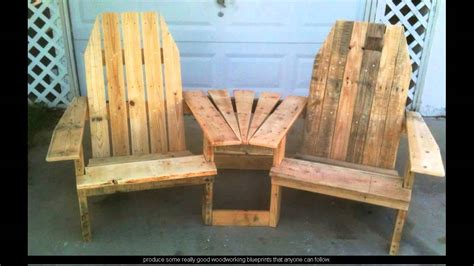 Easy Woodworking Projects Plans