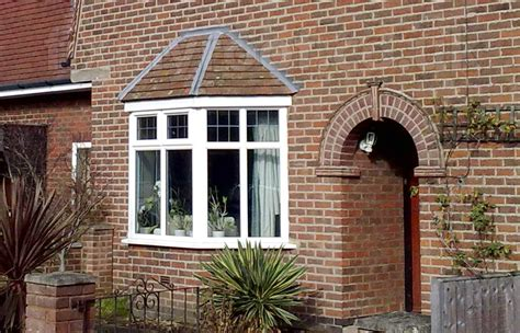 bay window roof replacement choices lead fibreglass