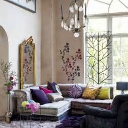 rustic livingroom 85 inspiring bohemian living room designs digsdigs