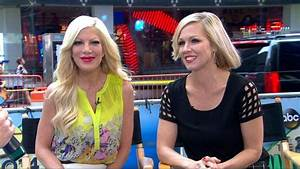 'Beverly Hills, 90210' Stars Reunite in New Show Video ...