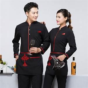 Online Buy Wholesale restaurant waiter uniform from China ...