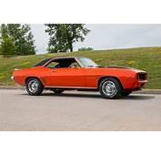 1969 Chevrolet Camaro  Fast Lane Classic Cars