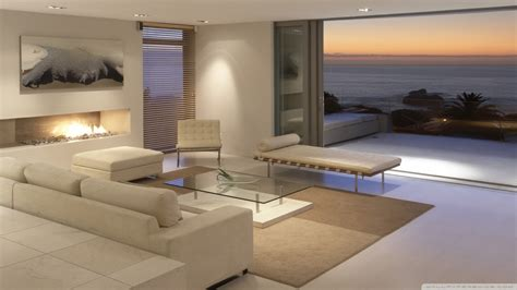 luxury vacation apartment wallpaper 1920x1080