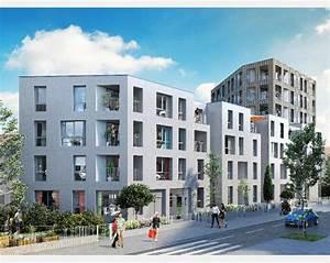 Appartement Lille Achat : programme immobilier art 39 monia 2 lille 59 partir de ~ Dallasstarsshop.com Idées de Décoration