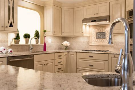 Cambria Windermere Quartz Countertop Design Ideas