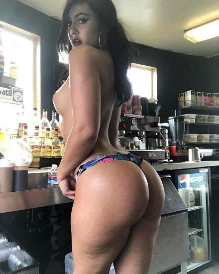 Melinabum Nude And Sexy Snapchat Photos Scandal Planet