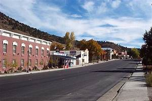 Eureka County Nevada - Photo Page