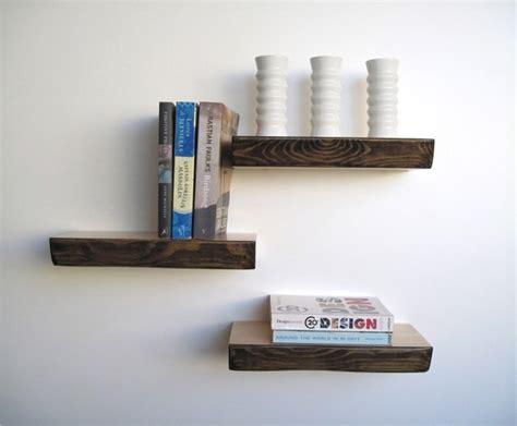 Bathroom Rugs Walmart Canada by Bark Floating Shelf Modern Display Amp Wall Shelves By