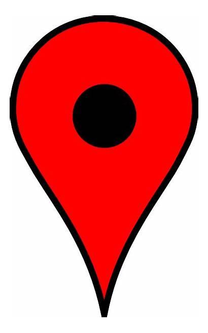 Marker Maps Google Icon Map Dot Transparent