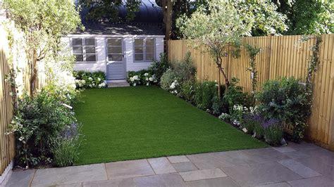 Low Maintenance Garden Design Ideas And Small Gardens
