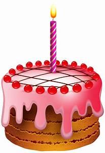 Christmas birthday cake transparent clipart - BBCpersian7 ...