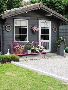 Abri De Jardin Petit : c comme carpe diem petit tour au jardin ~ Dailycaller-alerts.com Idées de Décoration