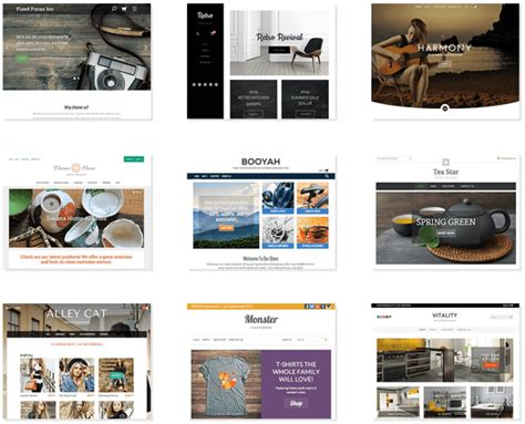 Godaddy Ecommerce Templates by Godaddy Store Website Builder Review Build Your