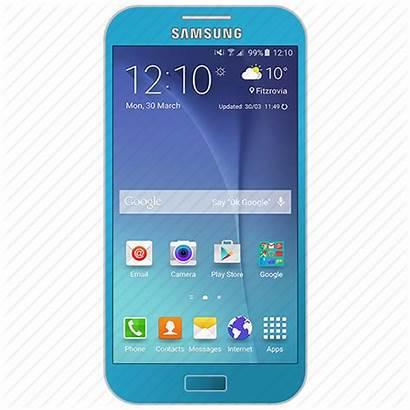 Samsung Phone Mobile Icon Android Galaxy Call