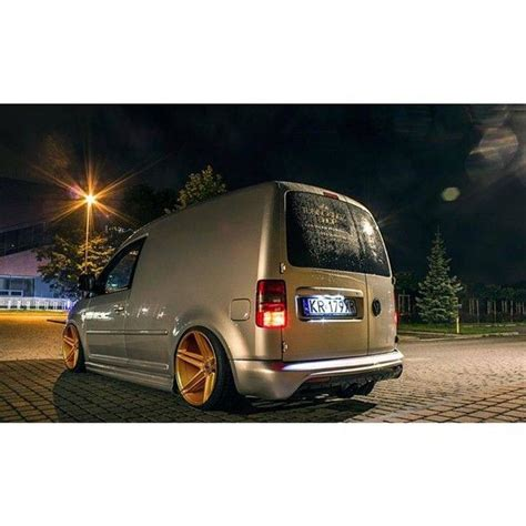 caddy  images  pinterest vw caddy maxi cars