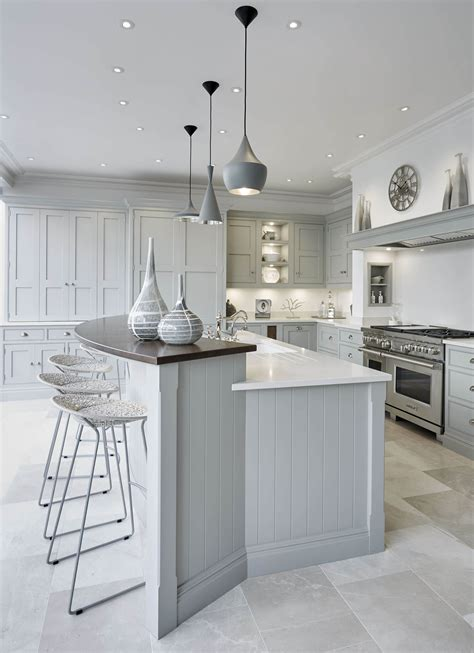 grey family kitchen tom howley