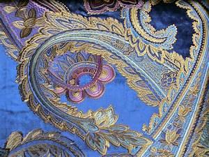 Italienische Stoffe Meterware : vorhang stoffe samt gardinen mit stickerei aus berlin online kaufen ~ Watch28wear.com Haus und Dekorationen