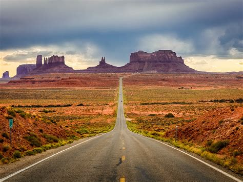 14 Best American Road Trips  Photos  Condé Nast Traveler