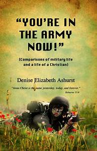 In The Army Now : you re in the army now pride in purity ~ Medecine-chirurgie-esthetiques.com Avis de Voitures