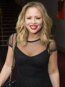 Kimberley Walsh Reveals She U0026 39 S Pregnant With Second Baby Just Months After Wedding