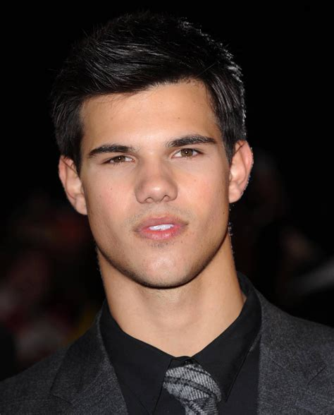 taylor lautner - Taylor Lautner Image (21947409) - Fanpop