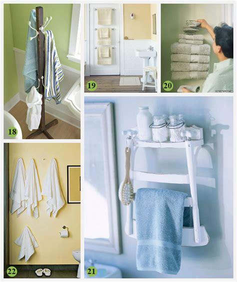 clever bathroom storage ideas creative storage idea for a small bathroom modern
