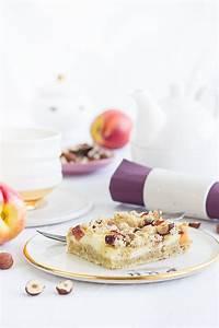 Käsekuchen Mit Spekulatiusboden : nektarinen k sekuchen mit nussstreuseln pinterest cheese cakes cheese and cake ~ Orissabook.com Haus und Dekorationen