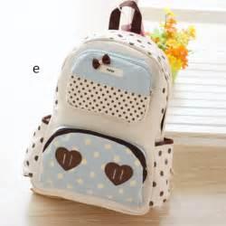Cute Kawaii School Backpacks