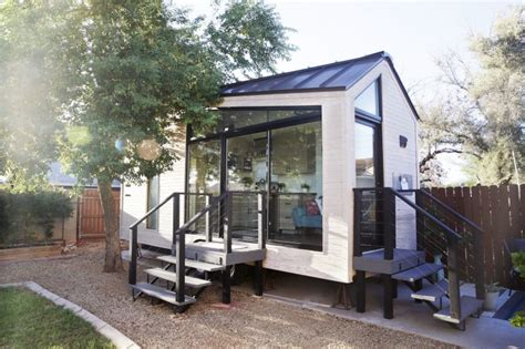53 Pictures Super Tiny House Colour Photos With Super