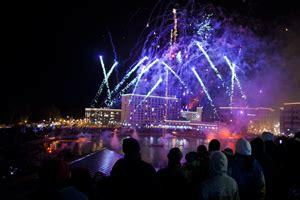 newport news puts the celebration in lights virginia s