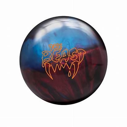 Beast Columbia Bowling Ball Balls Hybrid Bowlerx