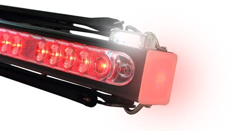Tow Lights by Tl31 Wireless Tow Light