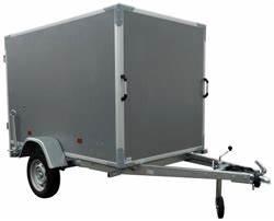 Carte Grise Caravane Moins De 750 Kg : remorque fourgon bois polyester et cargo ~ Medecine-chirurgie-esthetiques.com Avis de Voitures