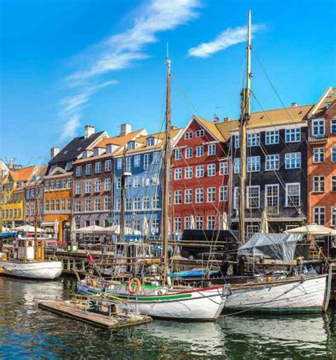 .denmark (greenland) and norway have made submissions to the commission on the history. Danemark » Vacances - Guide Voyage