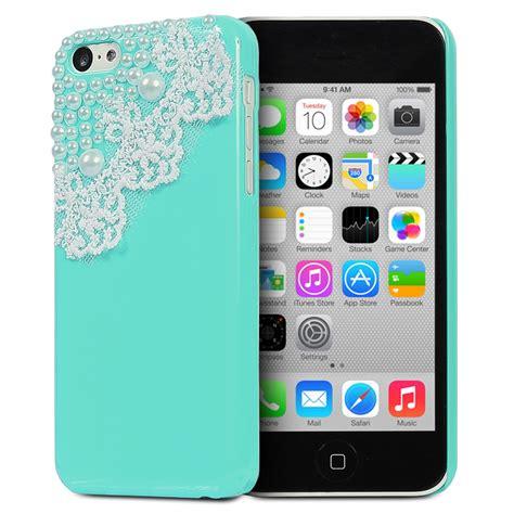iphone 5c cases for fosmon 3d bling rhinestone