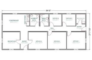 design plans 57 office floor plans modern home office floor plans for a comfortable home office ideas 4