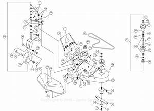 Billy Goat Fm3301 Parts Diagram For Blade Assembly