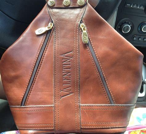 valentina backpack purse   italy trending handbag womens purses purses