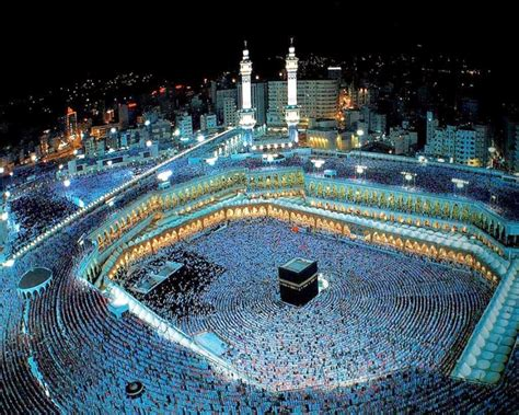 Wonderful Kaaba HQ Wallpapers Full HD Pictures