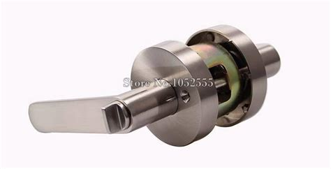 Bedroom Door Handle With Key Lock by Interior Door Lock Living Room Bedroom Bathroom Door