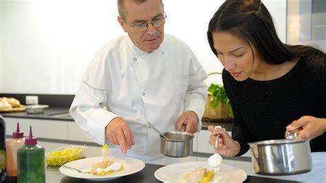 cours de cuisine grand chef étoilé les étoiles d un grand chef pour éblouir votre aimé e