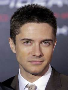 Topher Grace In 'Interstellar' — Supporting Role In Chris ...