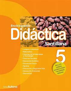 Enciclopedia Did U00e1ctica 5